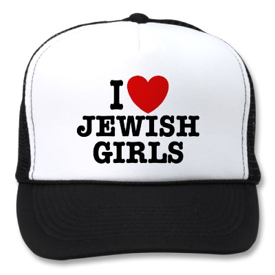 jodi sh doff  : onlythejodi : jewess : trucker cap